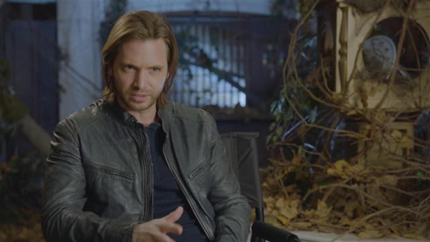 Inside 12 Monkeys: Season 3 Episode 4 – 12 Monkeys – Watch | SYFY WIRE