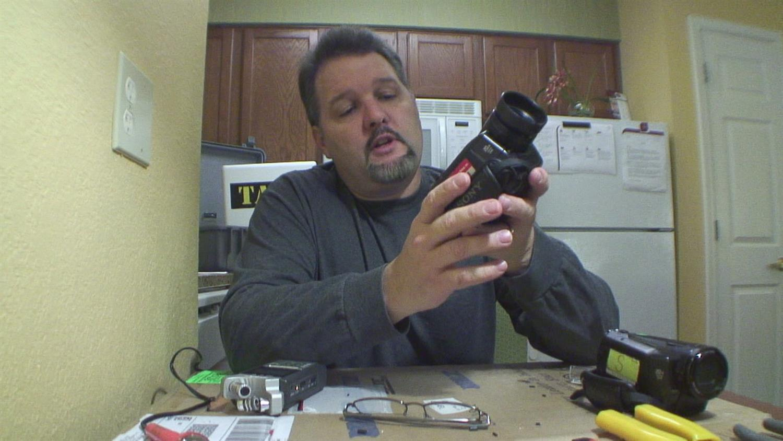 Britt's Gear Guide: Cameras