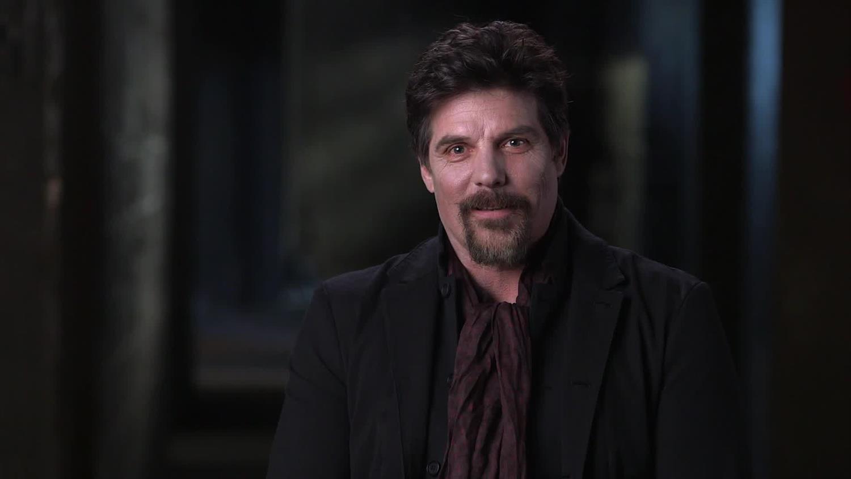Inside Van Helsing: Episode 2