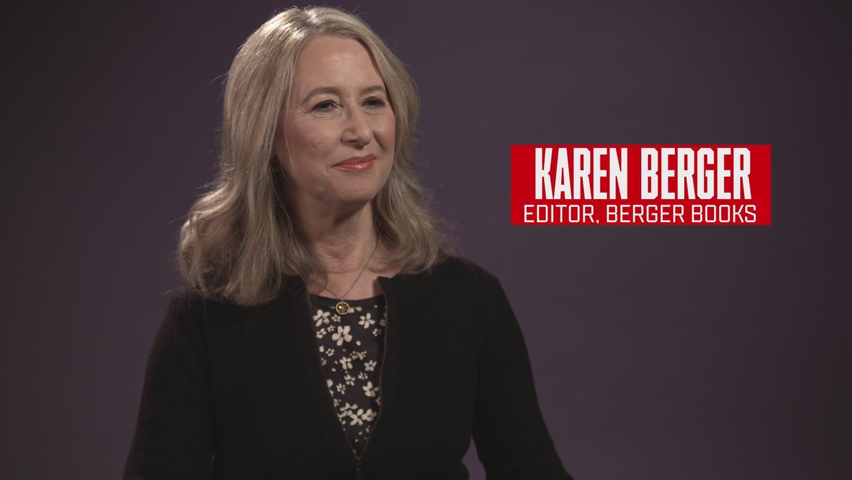 The Birth of Vertigo Comics: Karen Berger Explains How It Began (Behind the Panel)
