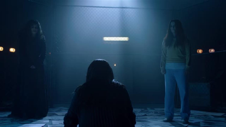 Inside 12 Monkeys: Season 3 Episode 9 – 12 Monkeys – Watch | SYFY WIRE