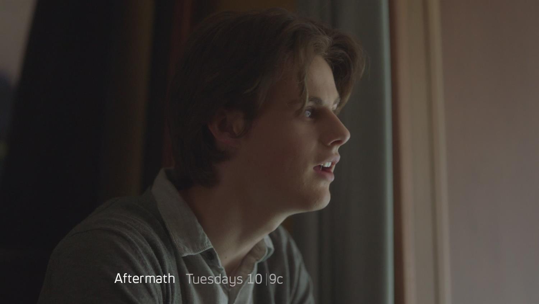 Aftermath - Sneak Peek - Season 1, Episode 5