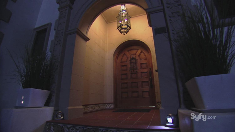 Season 9: The House