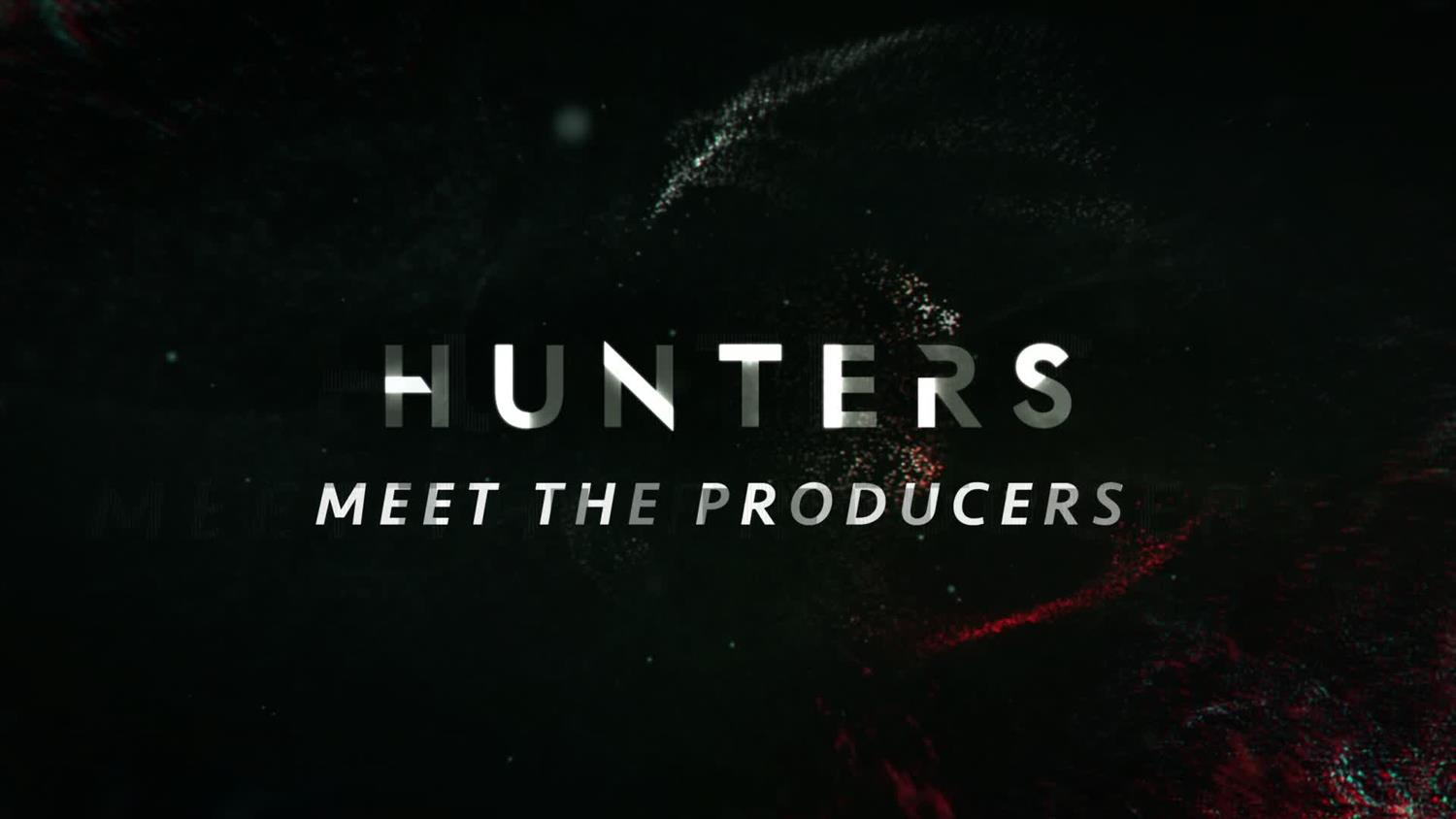 The Women Behind Hunters