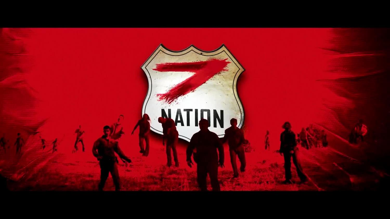 Z Nation: Grindhouse Style