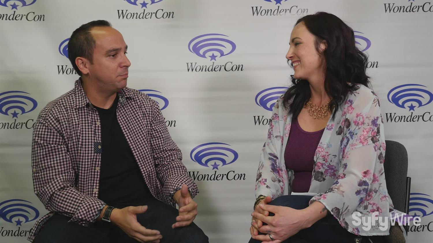 Delilah Dawson on What's to Come in Boom Studio's Lady Castle & Adventure Time - Wondercon 2017