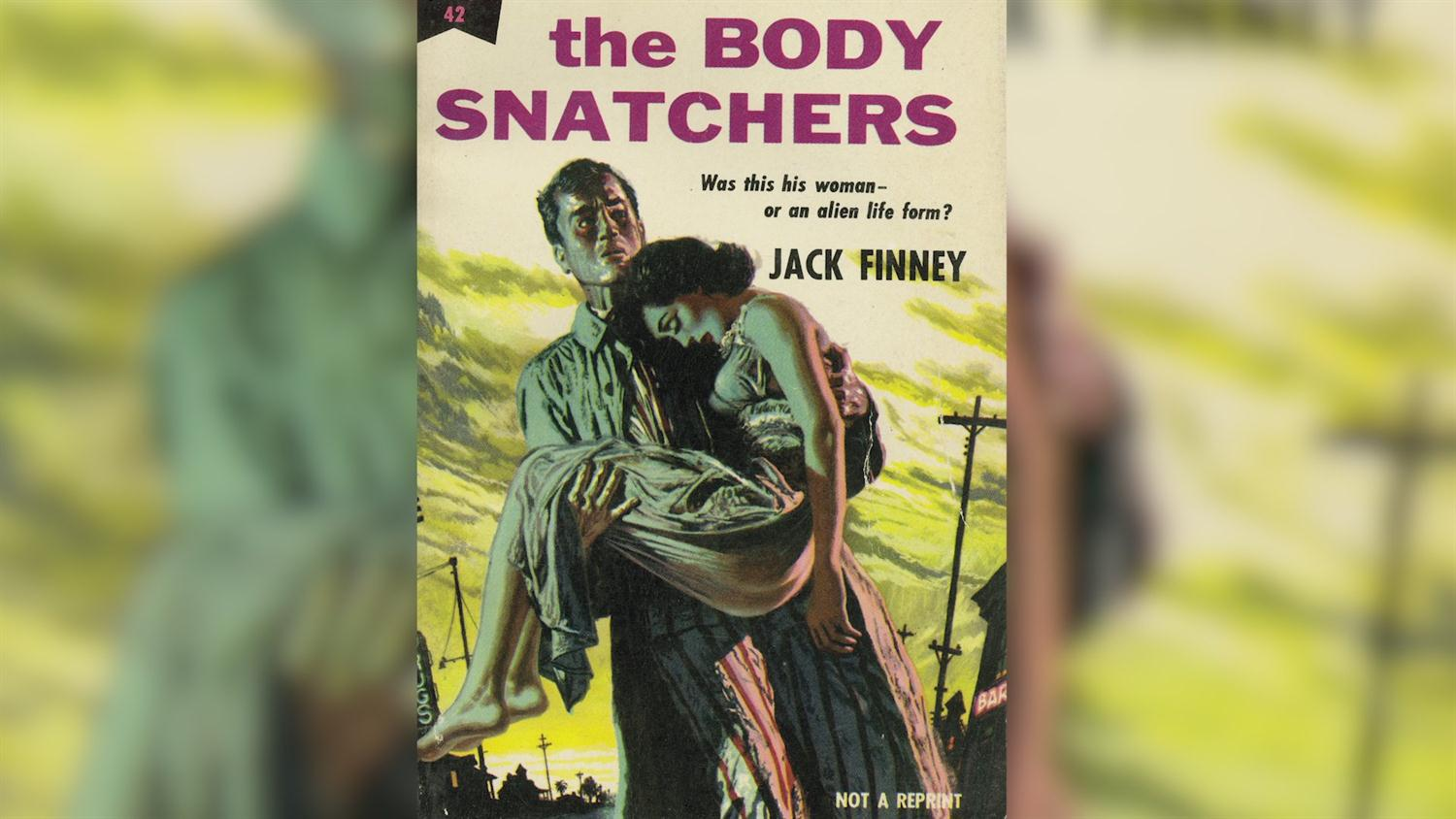 Ranking 7 Body Snatchers Movies