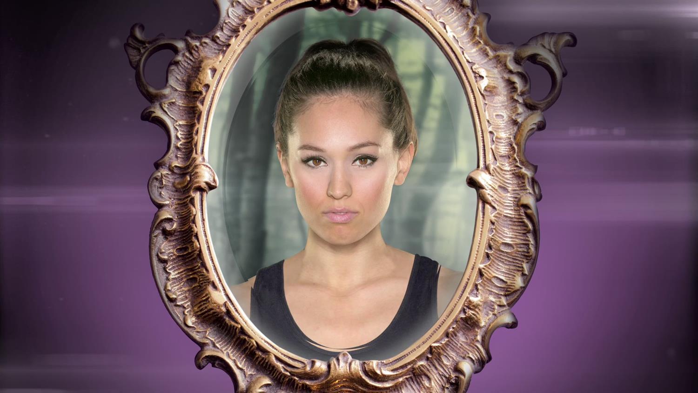 Smoke and Mirrors: Anna's Morph