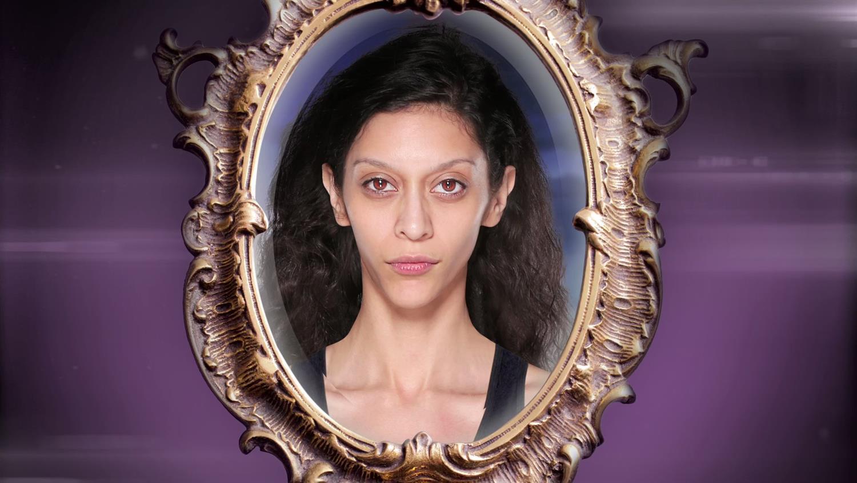 Smoke and Mirrors: Yvonne's Morph