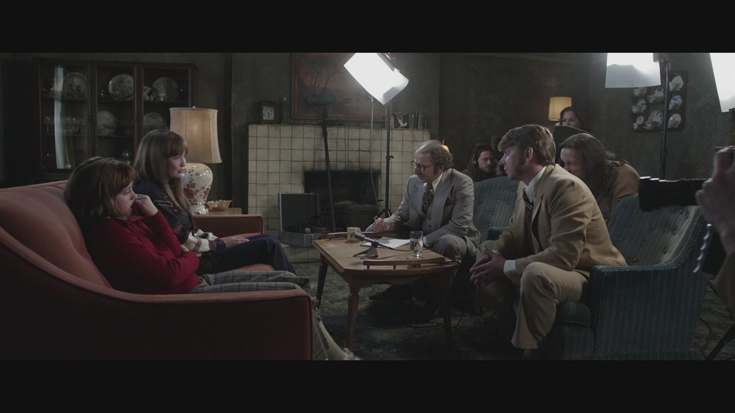 The Conjuring 2: I'm Talking