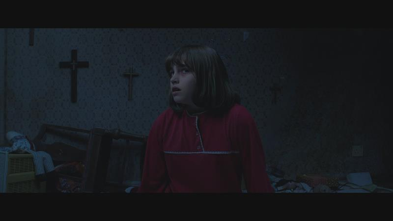 The Conjuring 2: Janet