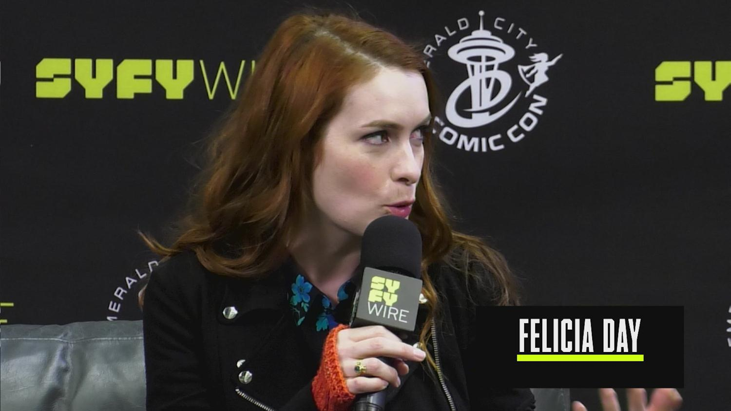Day 3 Highlights: American Gods Cast, Felicia Day, Star Wars Authors (Emerald City Comic Con)