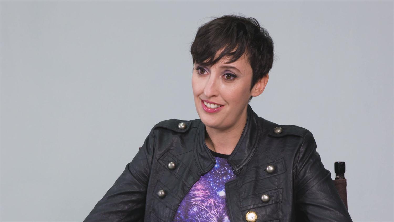 Comic Book Writer/Artist Tania del Rio on Women in Comics