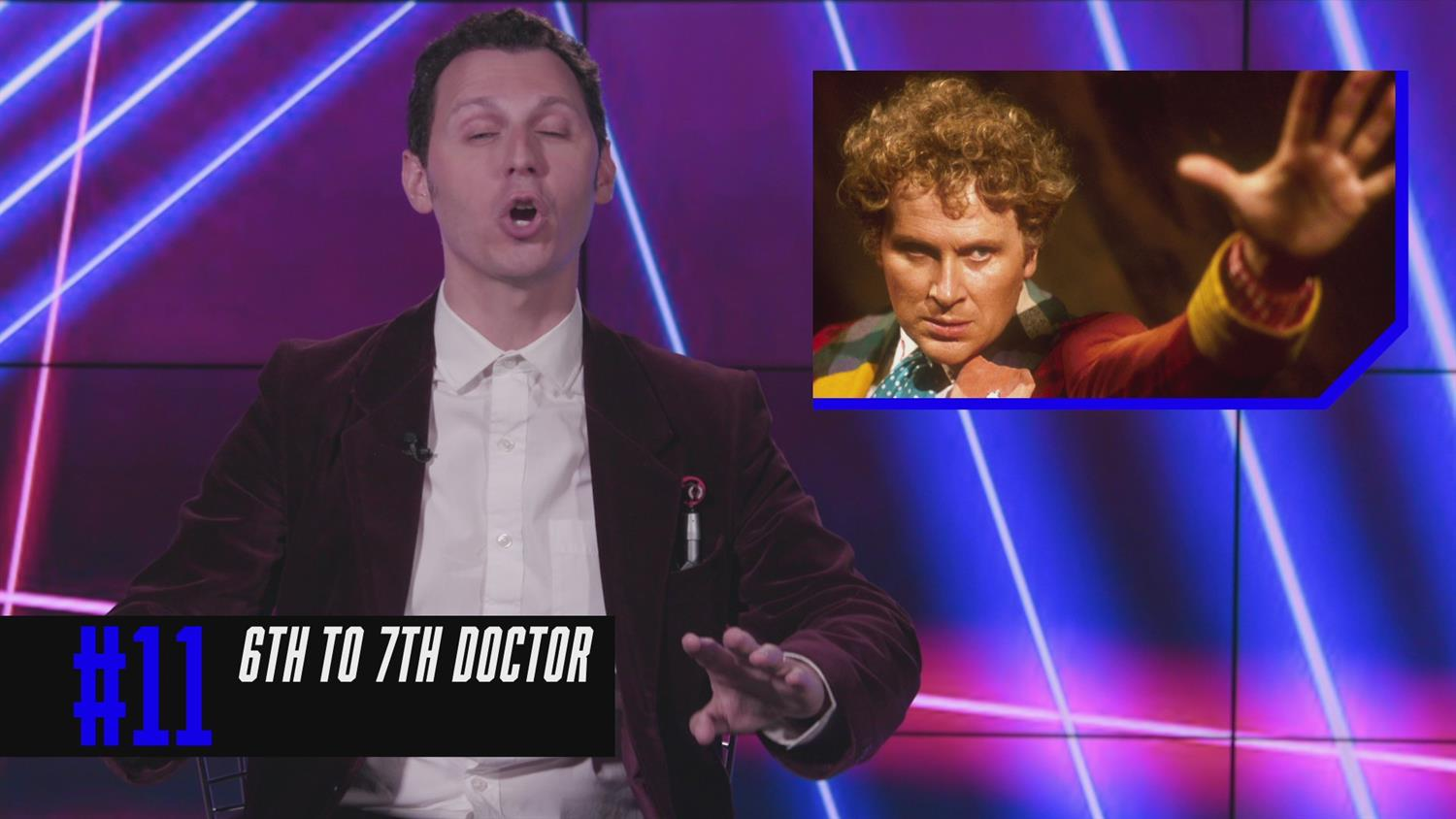 Doctor Who: Ranking The Regenerations