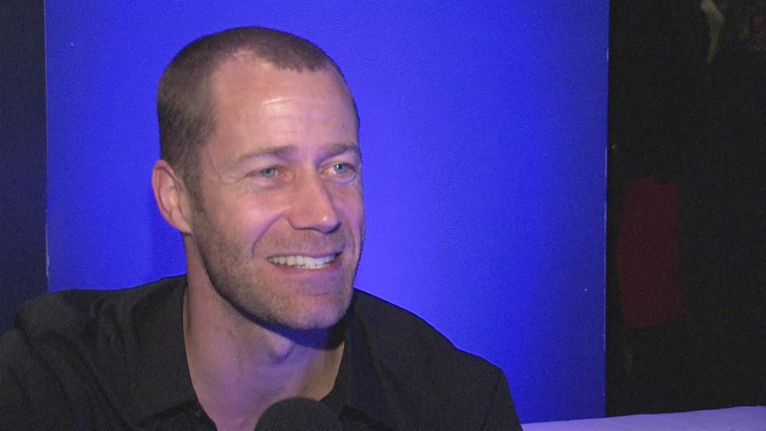 The Cast Talks: Ep 12 - Colin Ferguson