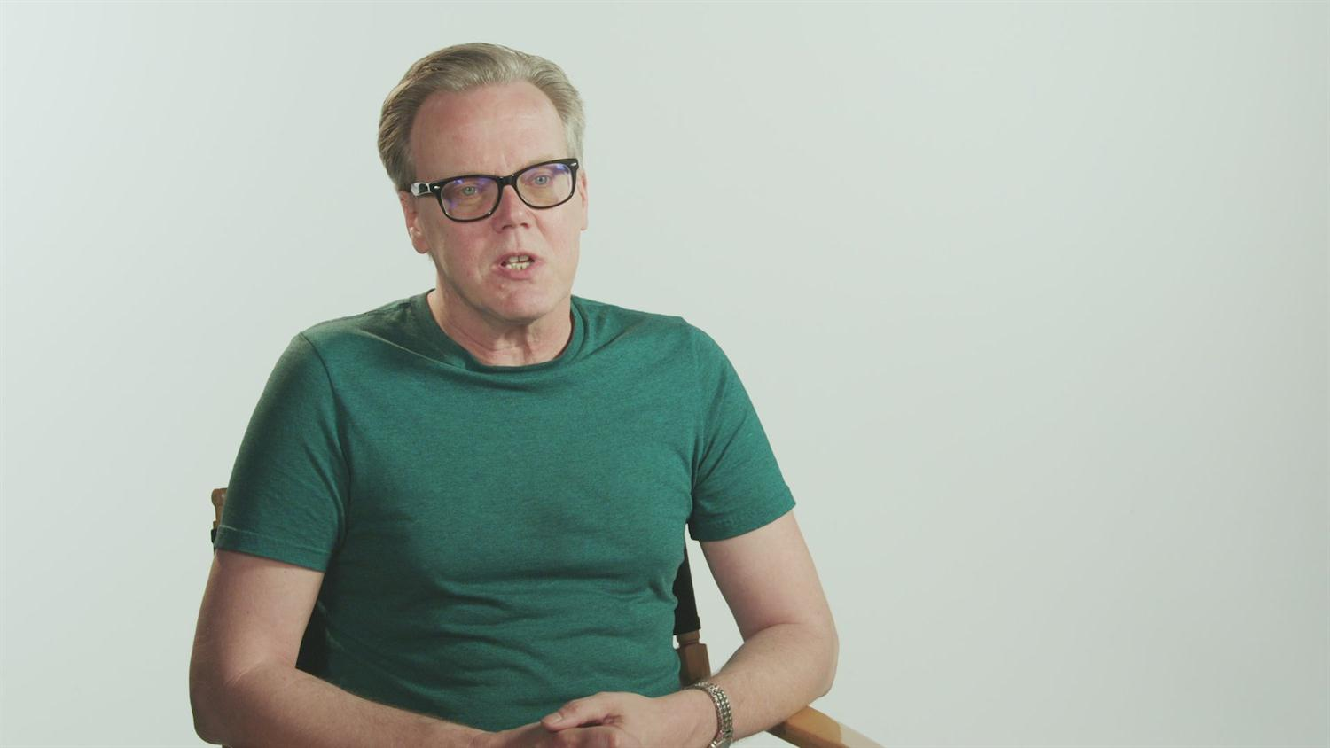 Bruce Timm on The One DC Comics Animated Movies He'd Re-Do