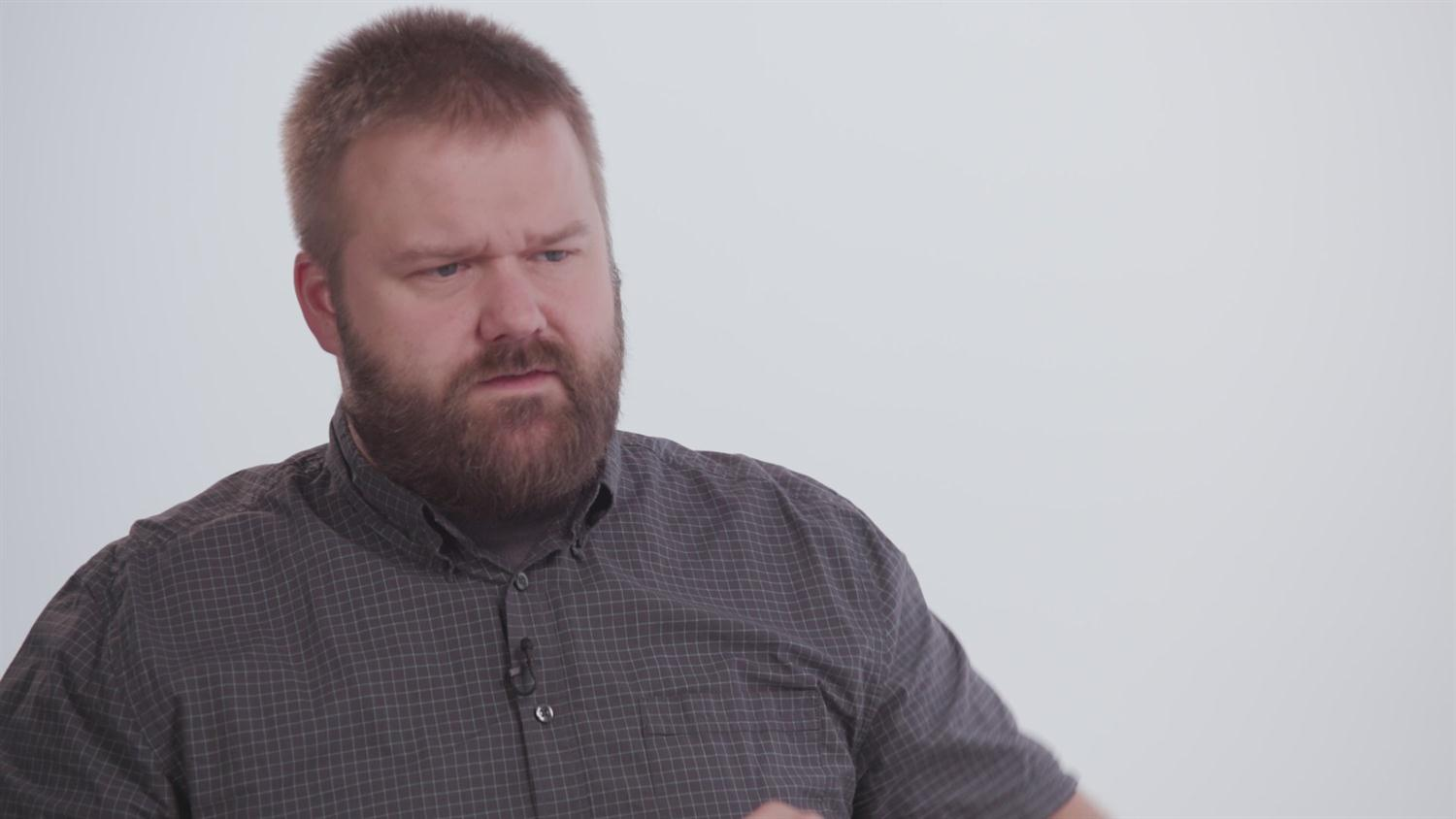 Robert Kirkman on Starting in Comics, Image and More (Behind the Panel)
