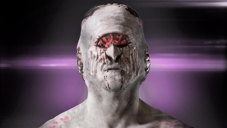 Sinister Showdown Part 1 Morphs - Season 10, Episode 13