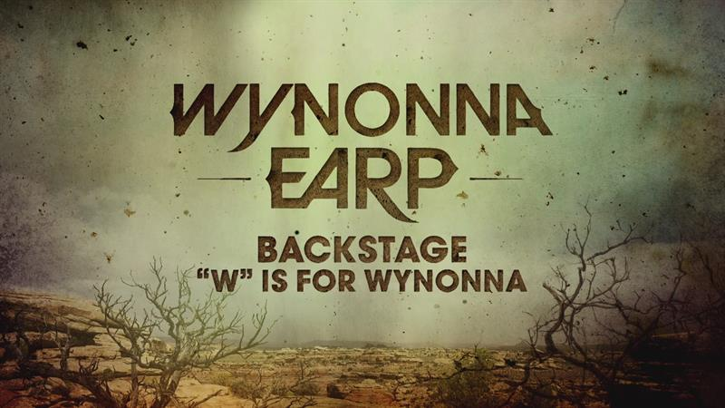 W is for Wynonna