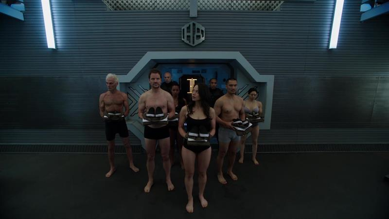 Dark Matter: Season 2 Preview
