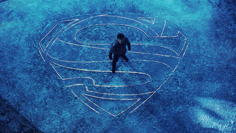 Krypton Official Trailer #1