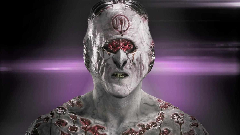 Sinister Showdown Part 2 Morphs - Season 10, Episode 14