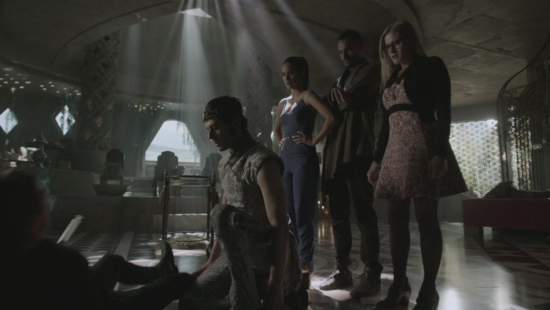 The Magicians Season 2: Trailer