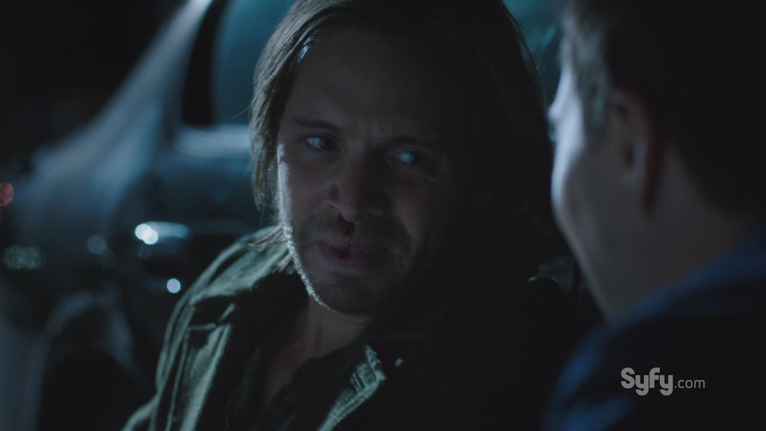 Inside 12 Monkeys: Episode 6