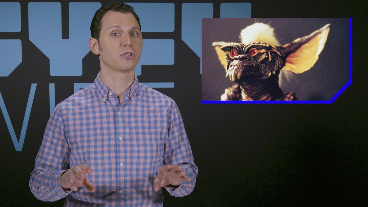 How Gremlins Changed The World