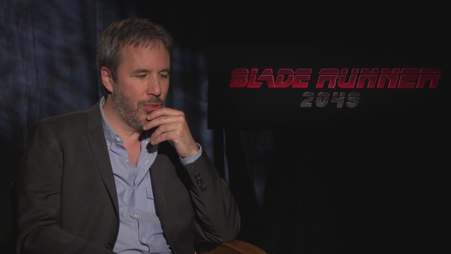 Blade Runner 2049's Dave Bautista on His Favorite Moment from Blade Runner (1982)