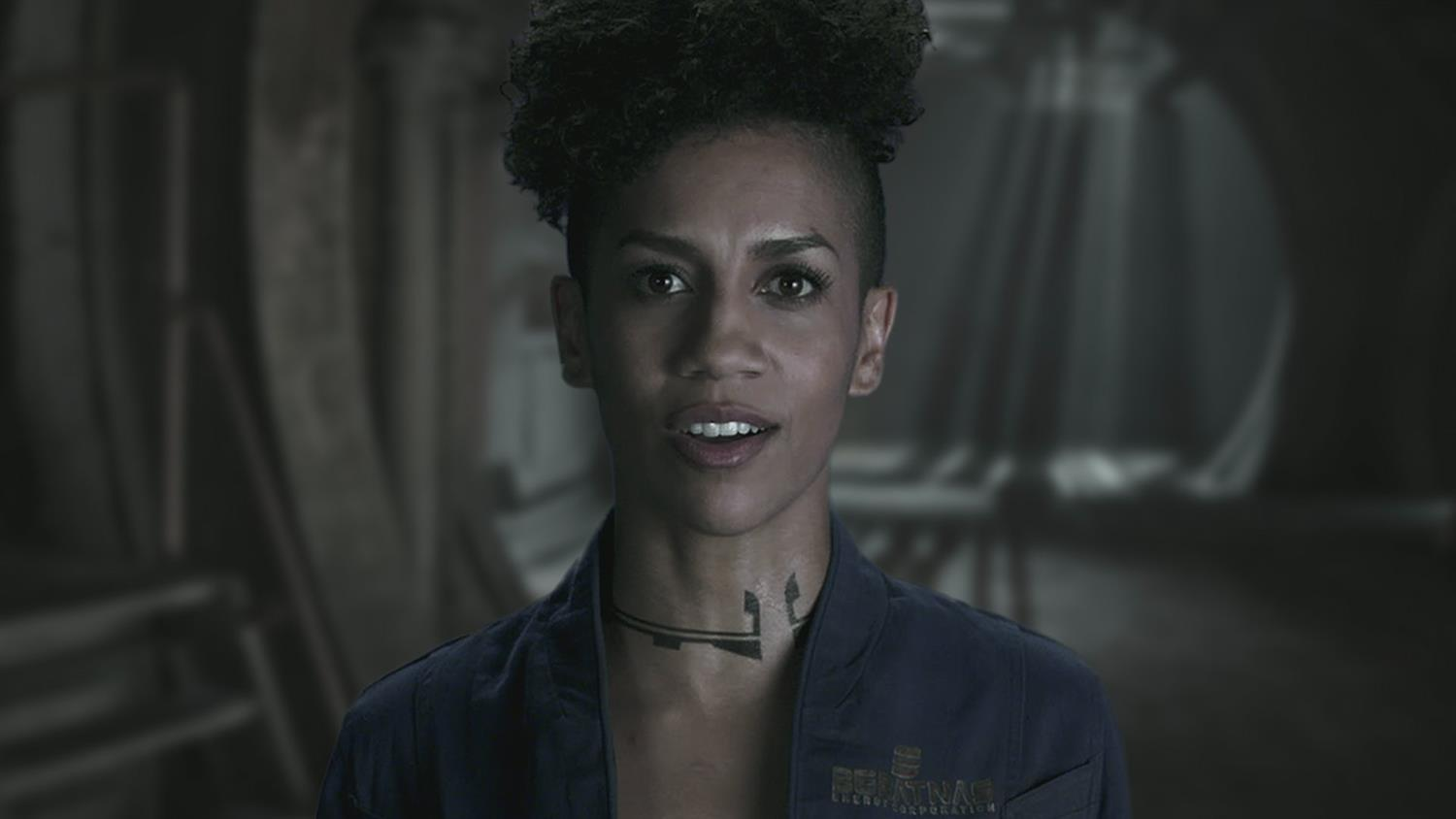 The Expanse: Pick A Side