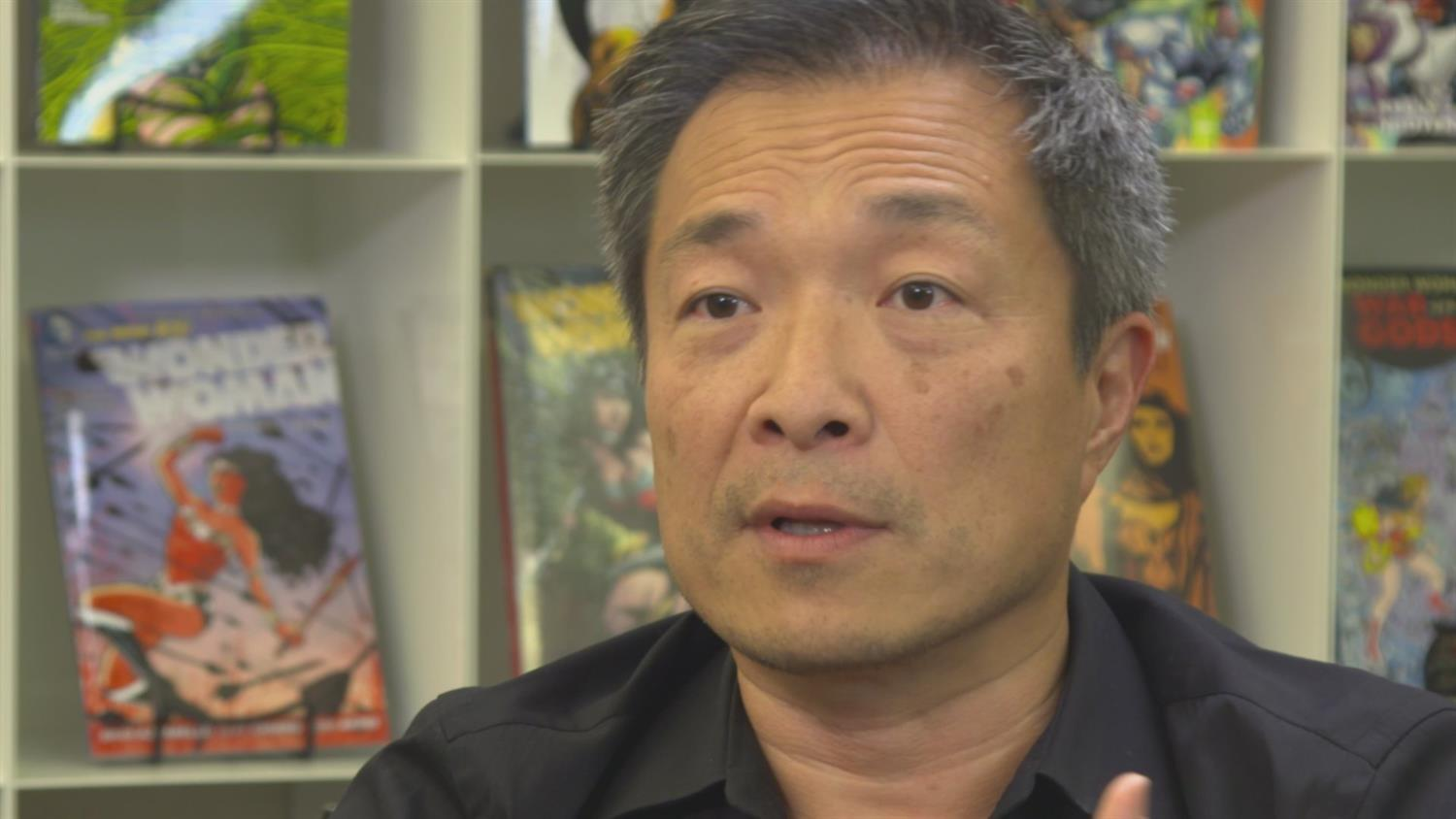 Jim Lee Almost Drew Batman Instead Of Going To Image