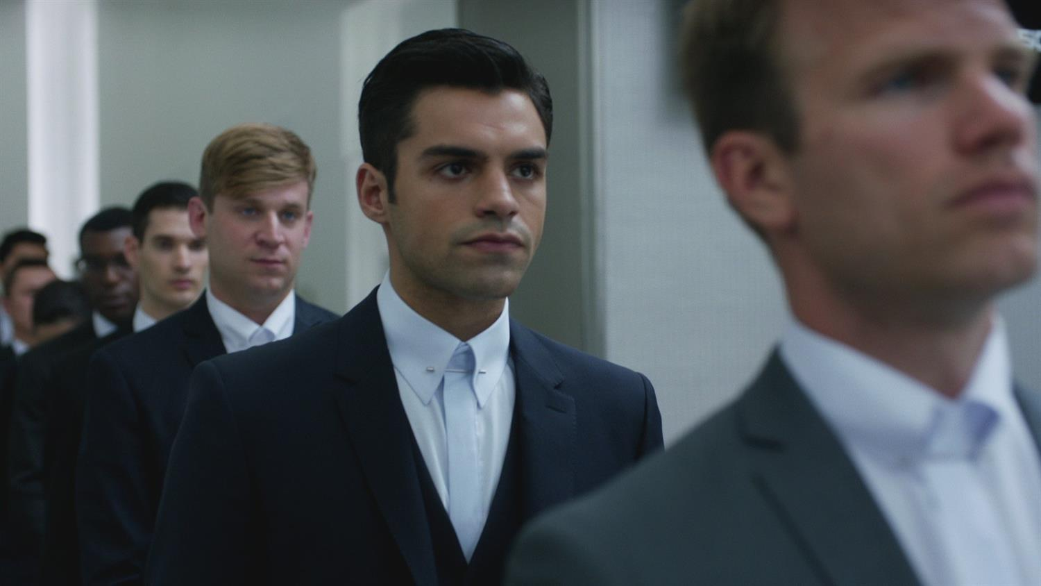Incorporated: Trailer #3