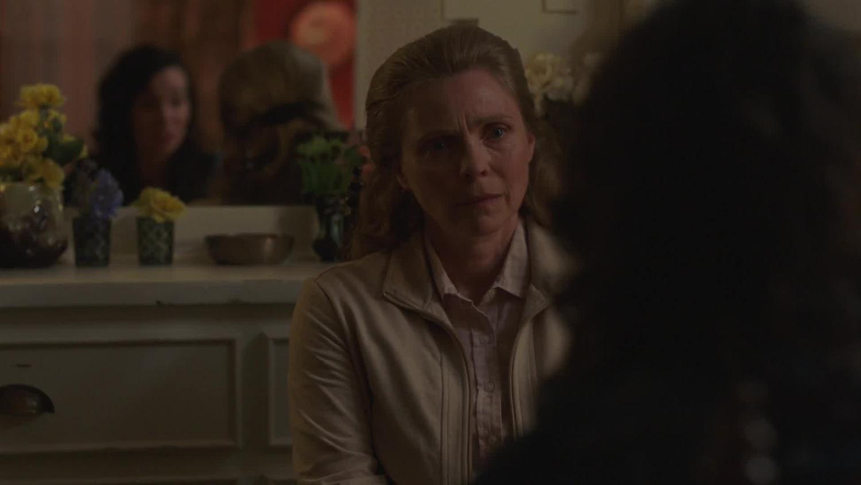 John Wilkes Mrs. Booth