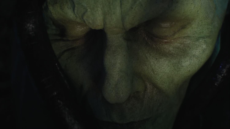 Discovering Krypton - Brainiac