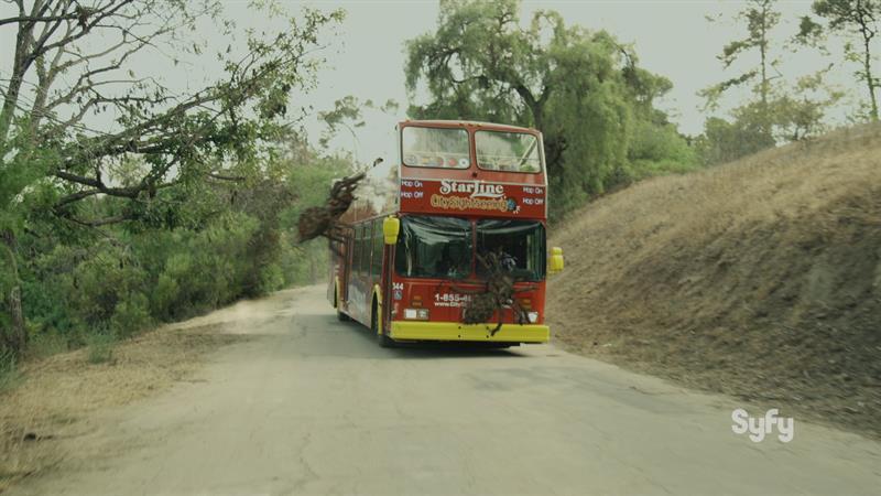Lavalantula: Trailer