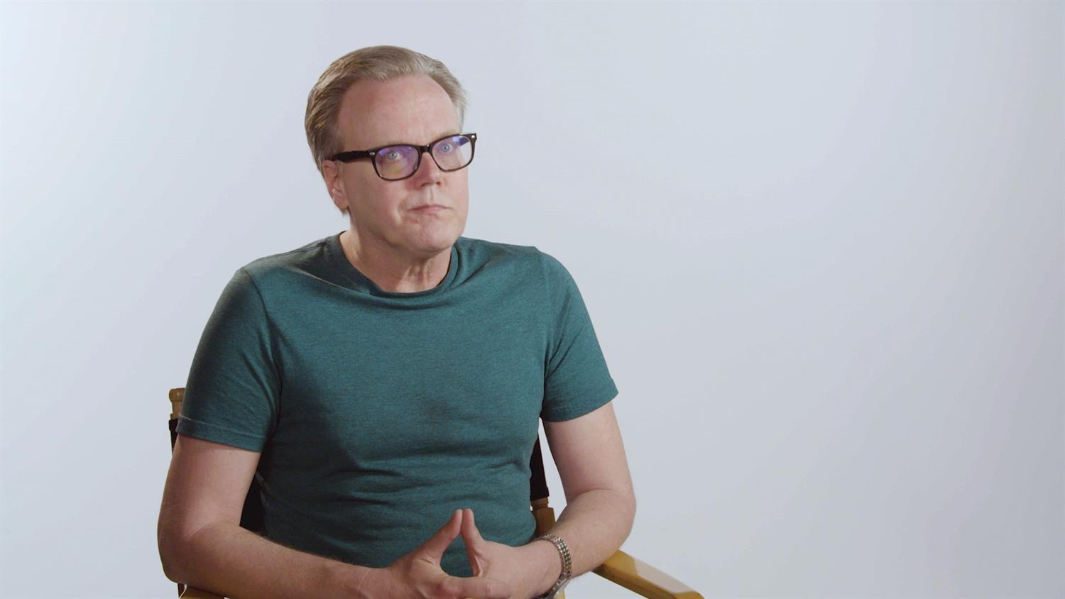 Batman: The Animated Series Co-Creator Bruce Timm on His Favorite Episodes