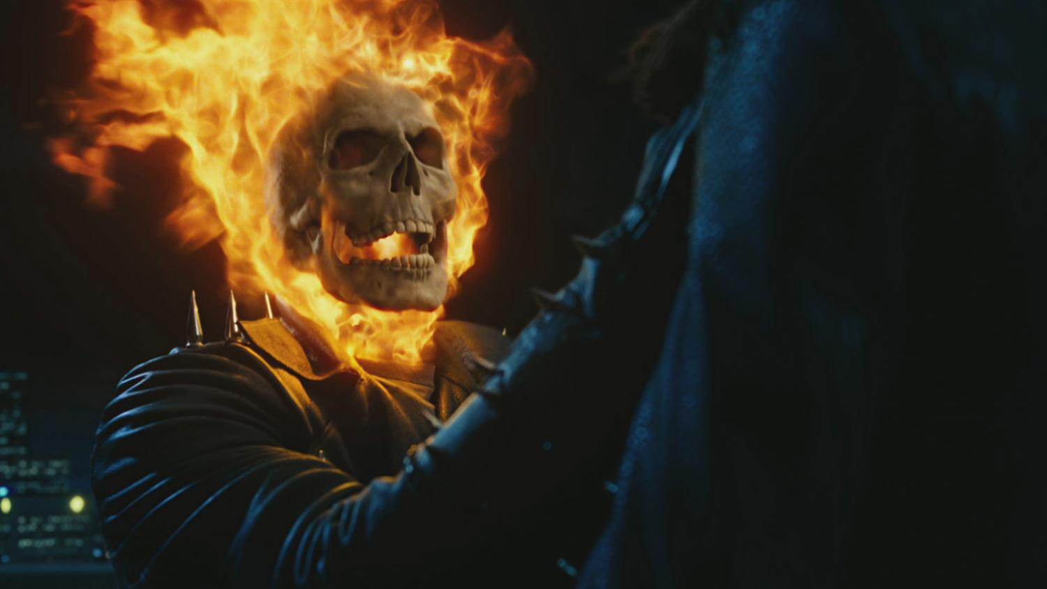 Ghost Riders: Things You Didn't Know About The Movie