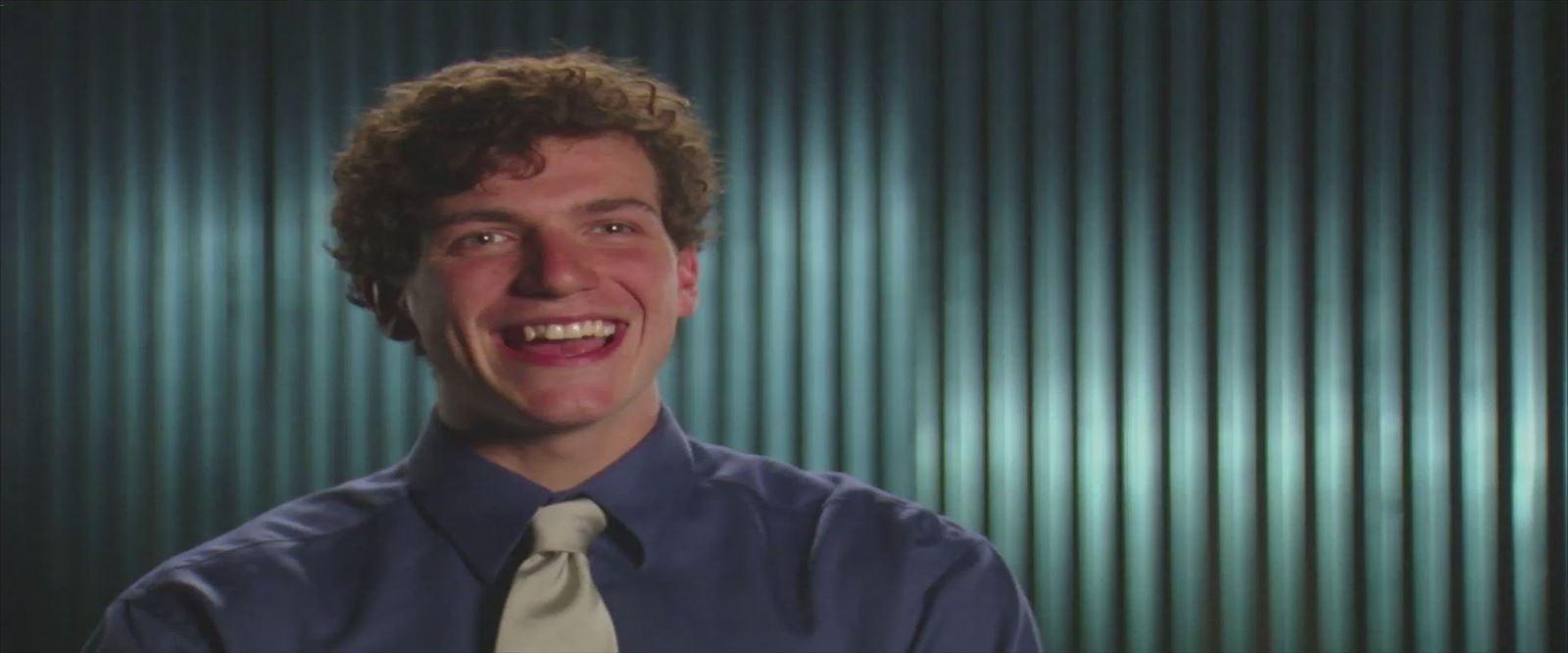 Bonus Scene - Cheerful Eddie