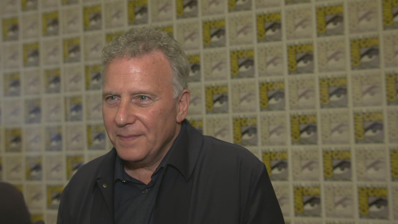 Stranger Things Season 2: Paul Reiser on Aliens Like Role