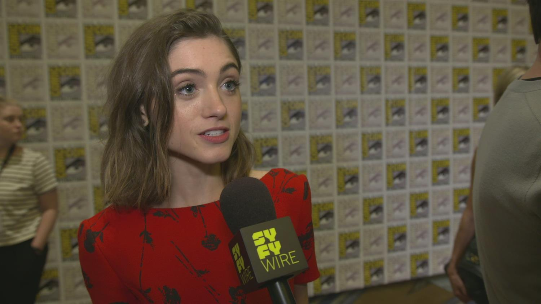 Stranger Things Season 2: Natalia Dyer Previews Nancy's Story