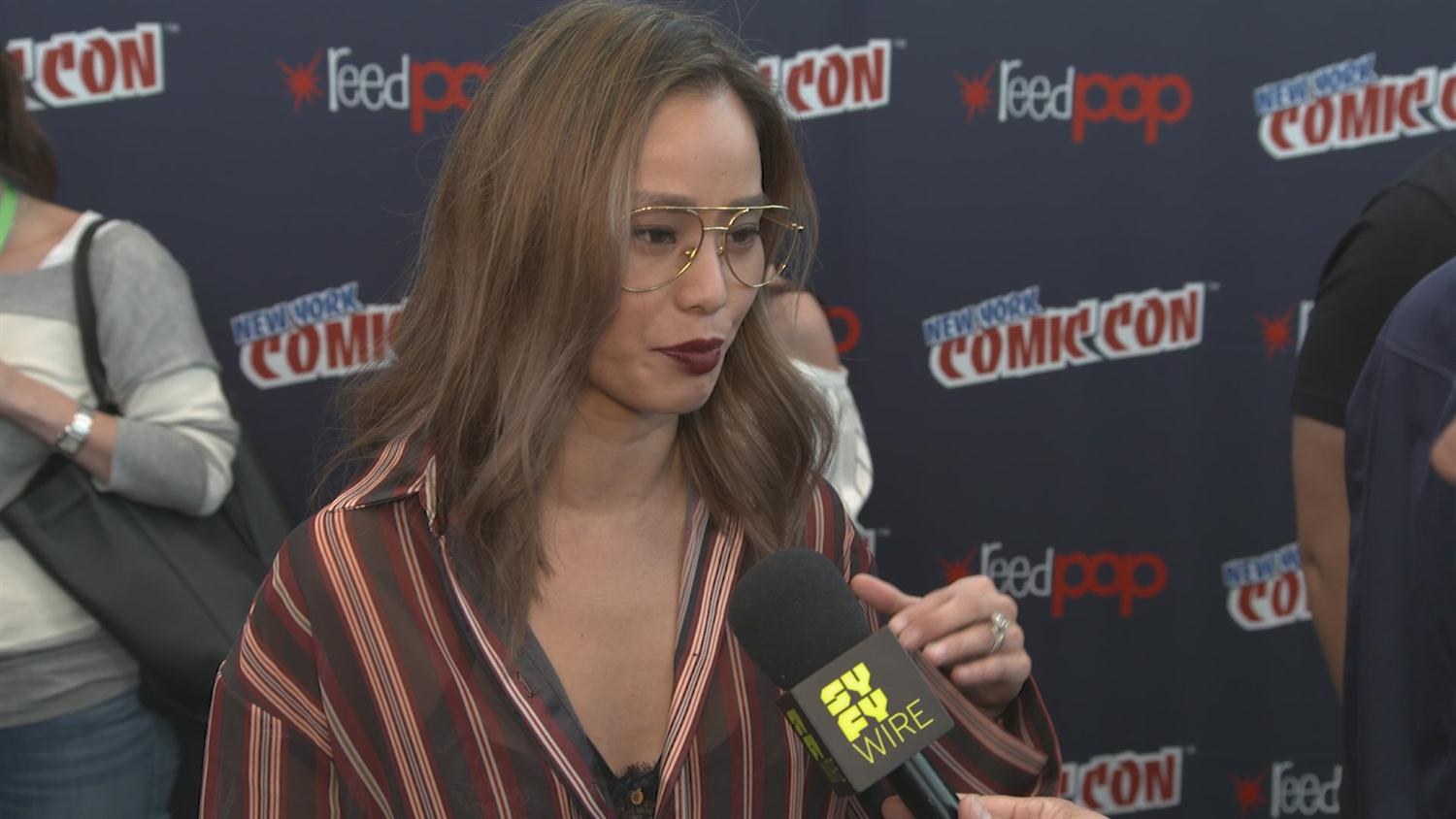 X-Men/The Gifted Cast Reveal More About Season 1 Than They Should