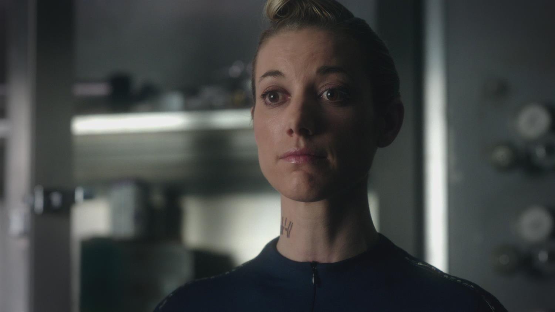 Dark Matter Backstage: Season 2 Episode 5