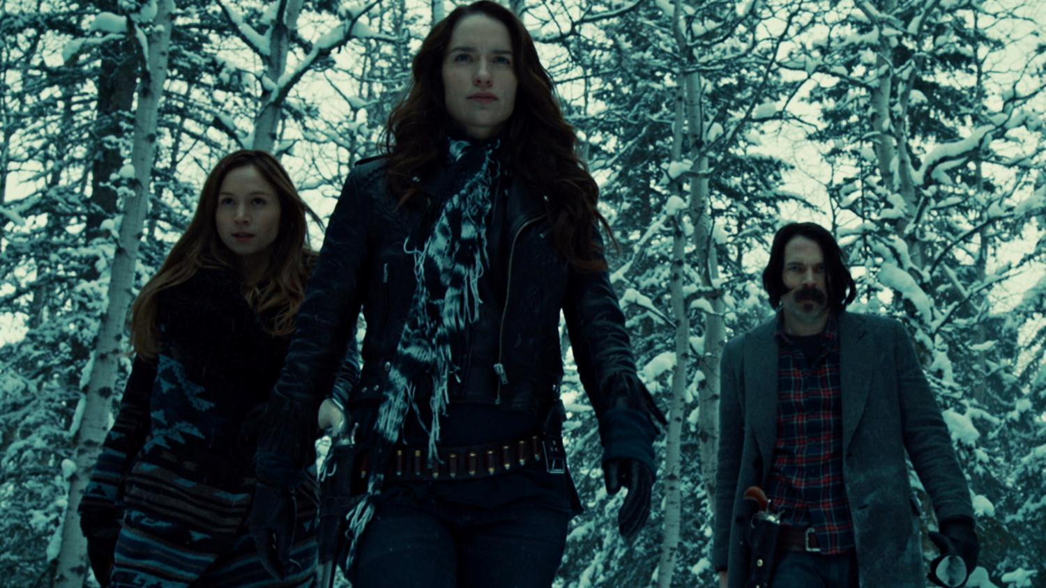Wynonna Earp Season 2 Trailer #2