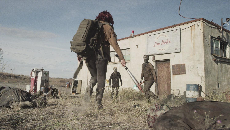 All Zombie Kills - Season 3, Episode 12