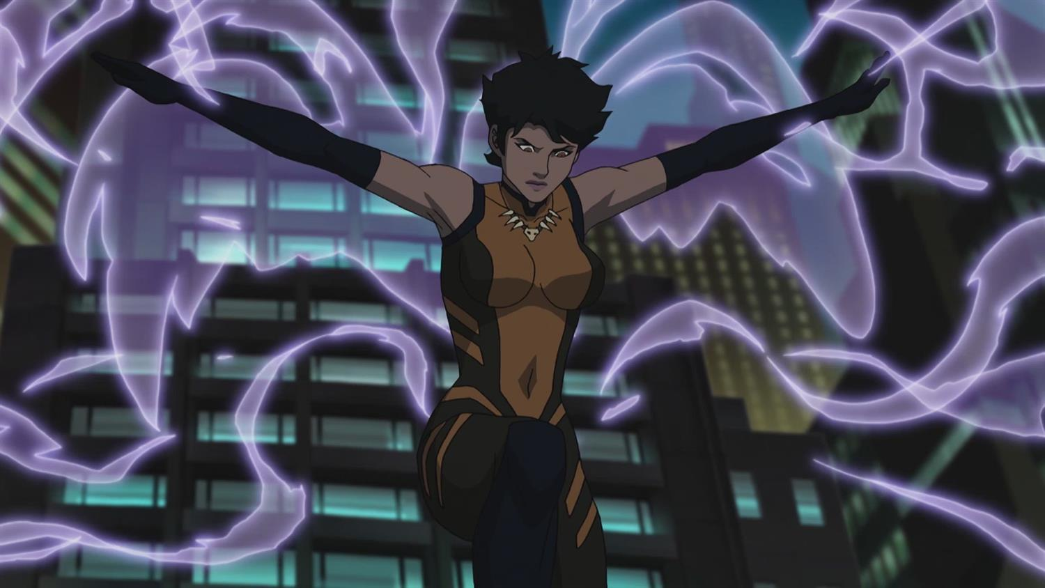 Exclusive Preview: Vixen the Movie