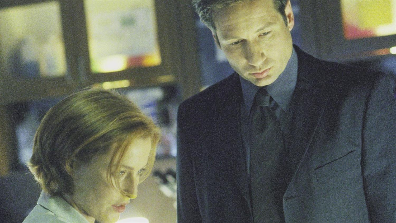 The 10 X-Files Episodes We Ship Mulder and Scully Hard – – Watch ...