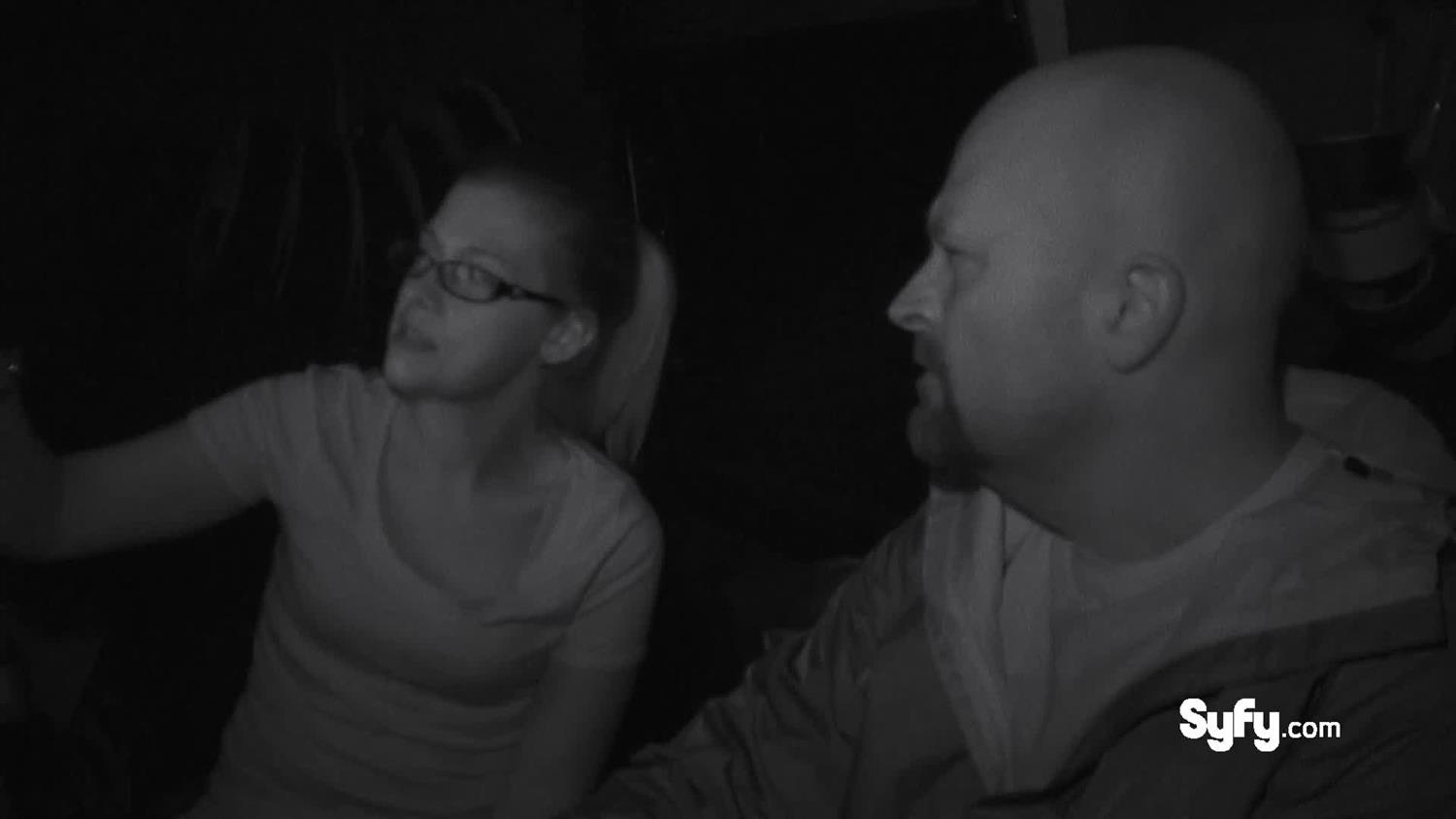 Ghost Hunters - Bonus Scene - The Birds and the Bees