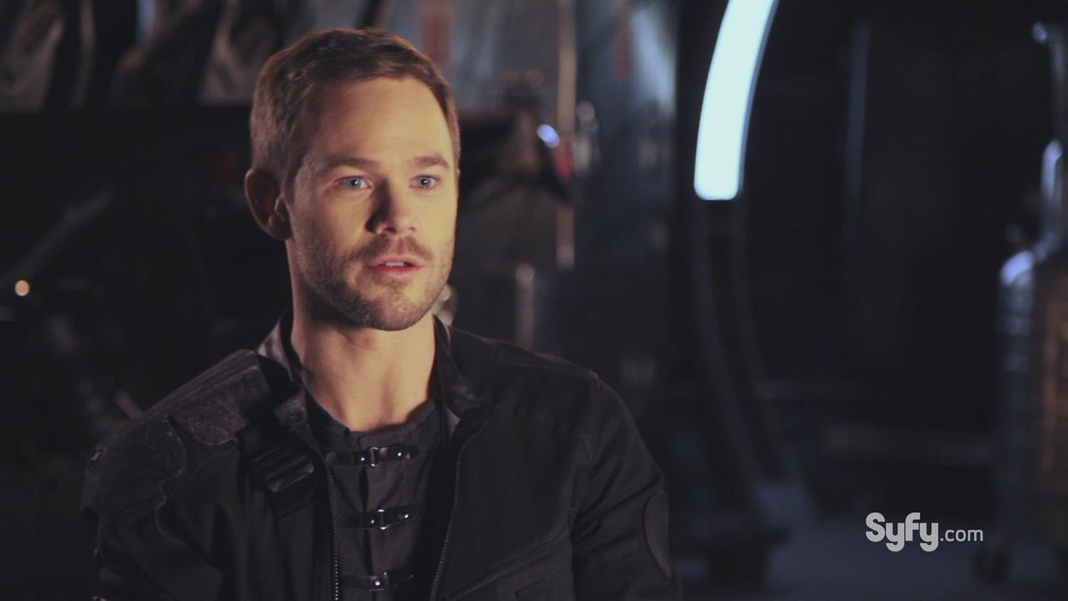 Inside Killjoys: Season 1, Episode 10 – Killjoys – Watch | SYFY WIRE