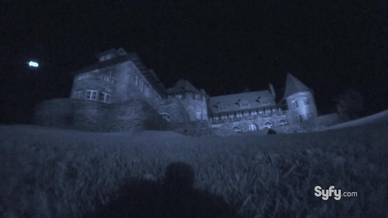 Ghost Hunters - Bonus Scene - Quiet Storm
